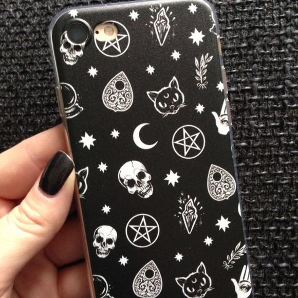 a2fb6662f6dc9 Occult Soft Phone Case